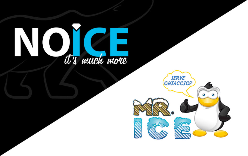 Mr ICE & NOICE